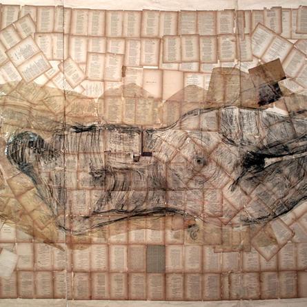 Monika Weiss, Schiller-Marginalia, 2007