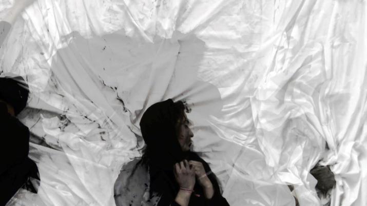 Anamnesis II (Canto 1), 2013