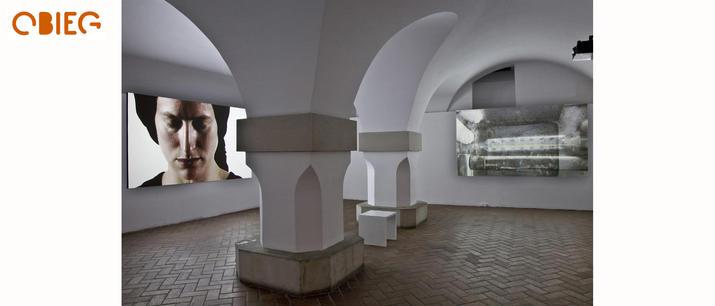 OBIEG / Salto Mortale of History / by Patrycia Jastrzębska