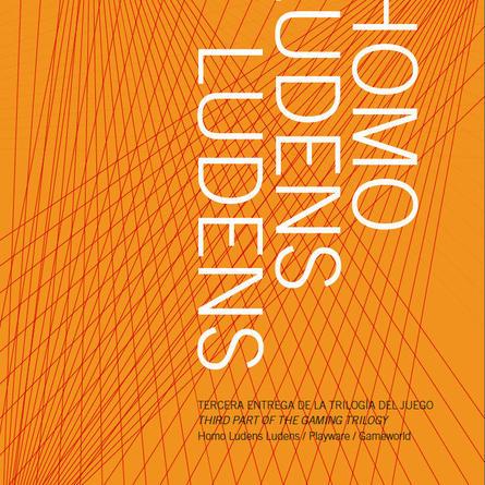 Homo Ludens Ludens / Laboral Centro de Arte y Creacion Industrial, 2008