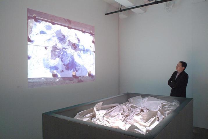 Dziennik Polski / Body as Metaphysical Space / by Ewa Kara