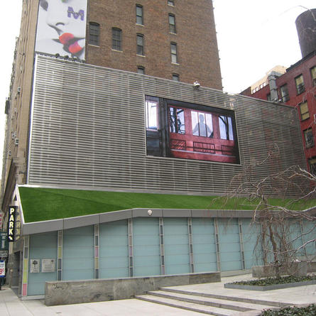 A JOHN CAGE CENTENNIAL TRIBUTE, Streaming Museum, New York, 2012