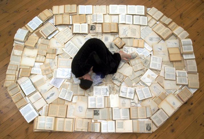 CIFO / Histories Retold / Forms of Classification / by Cecilia Fajardo-Hill