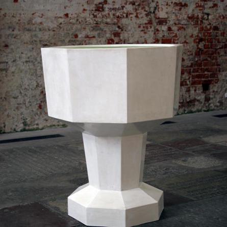 Monika Weiss & Roland Schefferski: Conversation, BWA Galeria El, Elbląg, 2009