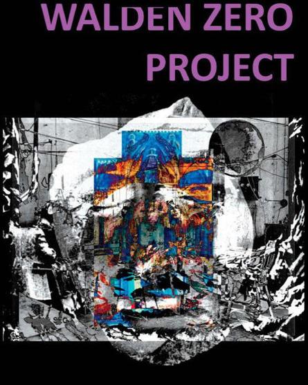 Walden Zero Project. Luciana and Emanuel Dimas de Melo Pimenta's Collection, 2010