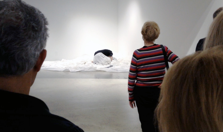 Monika Weiss: Aletheia & Anamnesis II, Galerie Samuel Lallouz, Montreal, November-December, 2013
