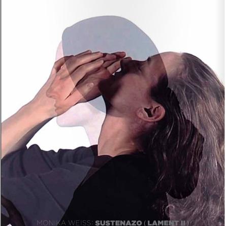 Monika Weiss: Sustenazo (Lament II) / Museo de la Memoria y Los Derechos Humanos, 2012