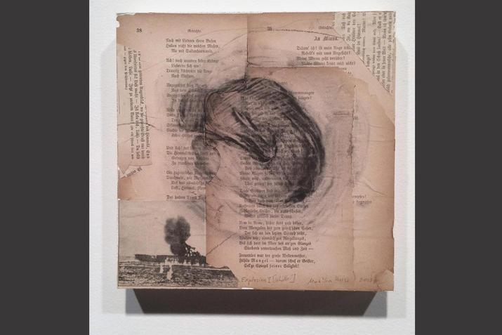Explosion 1 (Schiller Series), 2013