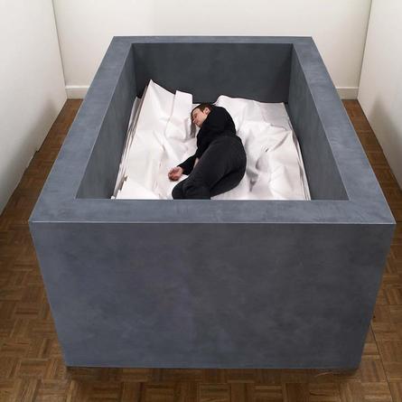 Lethe Room, 2004