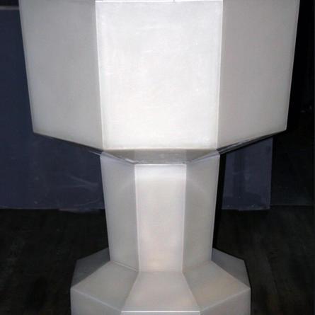 White Chalice (Ennoia) 2004