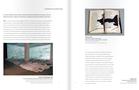 Monika Weiss: Sustenazo (Lament II) Museo de la Memoria y Los Derechos Humanos, Santiago, Chile, 2012 Publication Pages 20-21