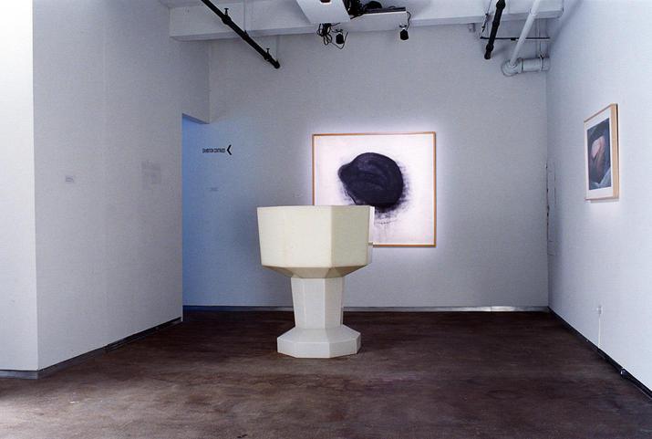 NY Arts Magazine / Intervals (Without Interruption) / by Lennie Varvarides